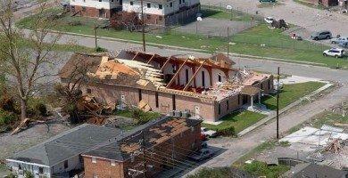 Taxes Go to Rebuild Houses of Worship