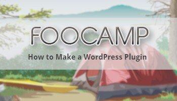 I'm Making a WordPress Plugin! Waaaaaah!
