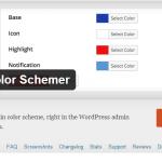 admin-color-schemer