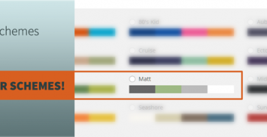 Create a Custom WordPress Admin Color Scheme