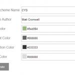 themurgency-color-scheme-generator