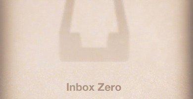 How I Live in Inbox Zero Everyday