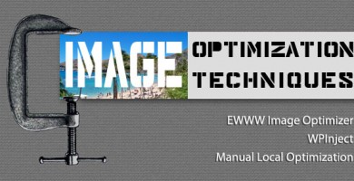 Image Optimization and Automation in WordPress