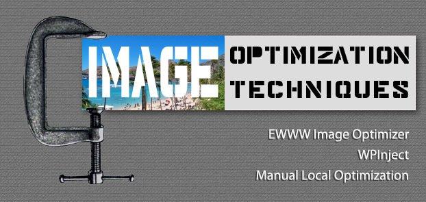 Image Optimization and Automation in WordPress - Matt Cromwell