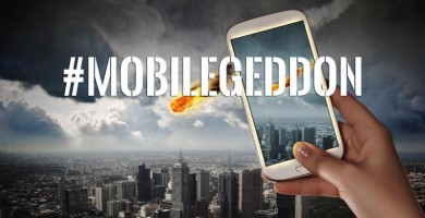If you don't know what Mobilegeddon is, you're already doomed