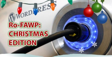 RoFAWP: Christmas Edition