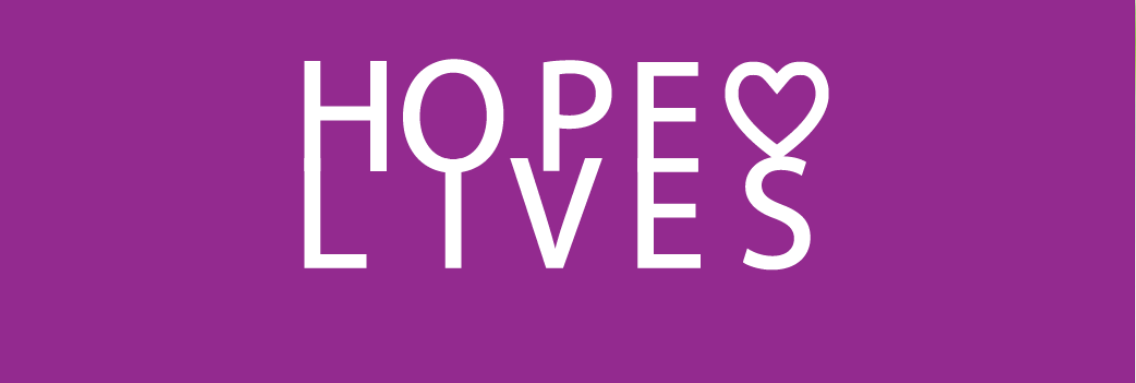 HopeLivesProject Logo