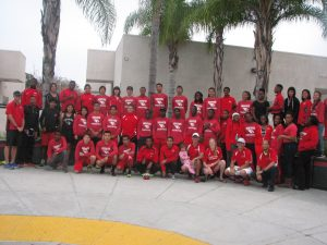 City Heights Runners