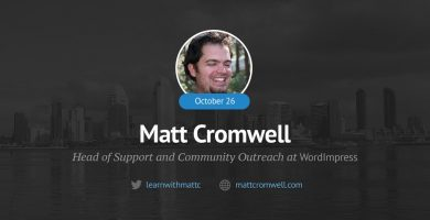 Ask Me Anything at ManageWP.org