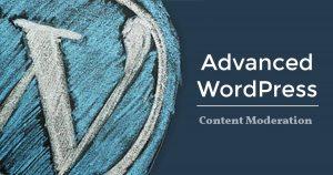 AWP Introduces Content Moderation